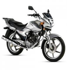 Motocicleta Honda Storm-125