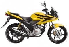 Motocicleta Honda Stunner -125