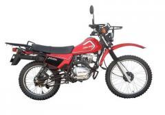 Motocicleta Jialing JH 125