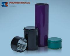 Promotional Cans Metalpro