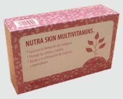 Nutra Skin Multivitamins