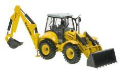 Retro-Excavadora New Holland  Código PG2A