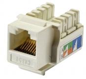 Conector RJ45 Cat.5e Hembra