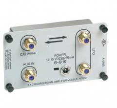 Acc. Cableado Residencial OQ-F7632