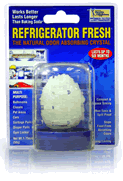 Cristal para la refrigeradora  Refrigerator Fresh