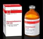 Dexametasona LH–10 Suspensión Antiinflamatorio