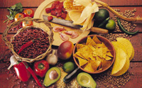 Sabores y Condimentos para Snack