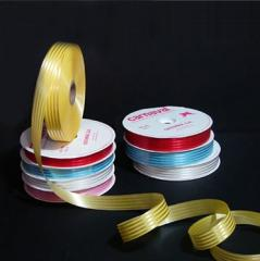 Ribbons for flowers and gifts