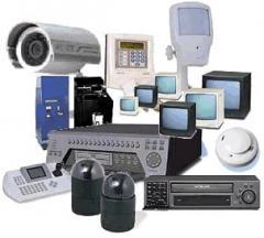 Equipos de CCTV