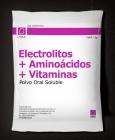 Electrolitos + Aminoácidos + Vitaminas Polvo Oral