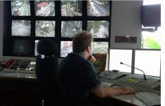 Victor: Sistema Centralizado de Video