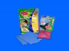 Productos para Limpieza y Mantenimiento Industrial