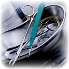 Equipo de Cirugía & Anestesiología