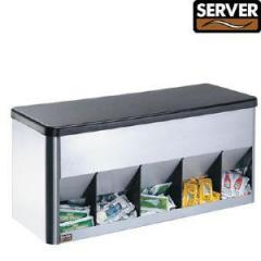 Dispensadores de sachets Server 85140