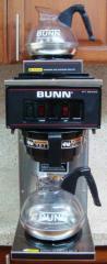 Cafetera de filtro para uso profesional - VP17-2 -