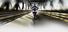 Motocicletas >Supersport >YZF-R125