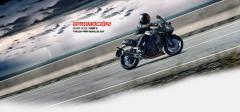 Motocicletas >FZ-series >Fazer8