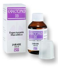 Neumonológico Expectomed – DB Jarabe