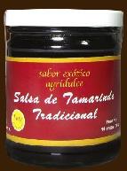 Salsa Tamarindo Tradicional
