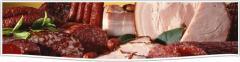 Condimentos y aditivos para la Industria Cárnica y