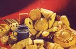 Pan dulce y repostería