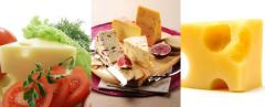 Natural Cheddar Cheese
