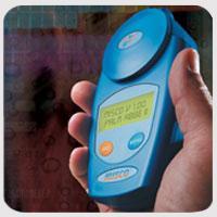 Refractometro 0.0 - 56.0