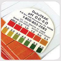 Medidor PH Modelo 50012 (300 Tiras)