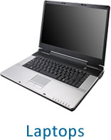Computadoras Personales, Computadoras Portátiles,
