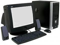 """Computadora Clon """"Basica"""""""
