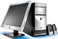 """Computadora """"Clon Vicomp"""""""