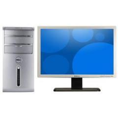Computadora Dell Inspirion 530