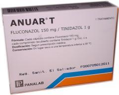 Anuart 1 tratamiento