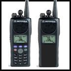 Sistemas de Radio Digital (voz y datos)