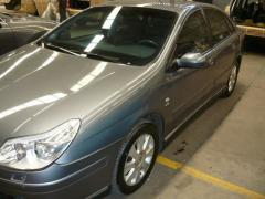 Citroen C5 Blindado