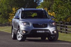 Hyundai SantaFe Premium