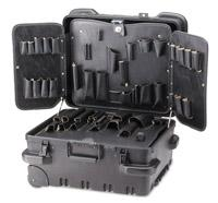 Military Style Tool Case Wheeled,