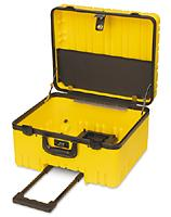 Attache Type Tool Case Shell, Wheeled