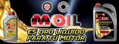 Aceites Mega Oil