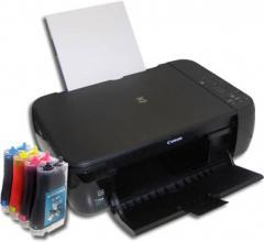 Impresora multifunción Canon MP280