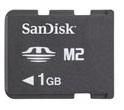 Memoria Sandisk M2