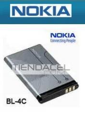 Bateria Nokia BL-4C (6101) Modelo :6101, 6260,