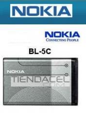 Bateria Nokia BL-5C (1100) Modelo :1100. 1110,