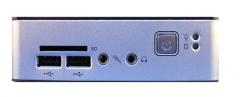 PC-Miniatura eBox 3300MX