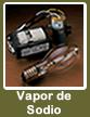 Balastros Sola para Lámparas de Vapor de Sodio de