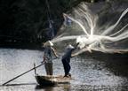 Todo lo necesario para la pesca artesanal