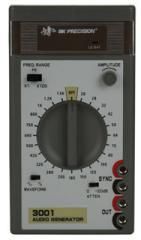 Generadores de función