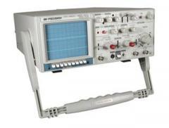 Osciloscopios B&K