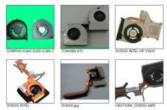 Coolers para Laptops