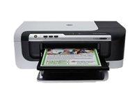 HP Officejet 6000 Wireless - Impresora - color